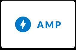 Website speed optimization - amp